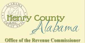 logo henry county tax assessor